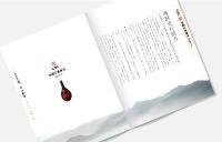 中国工商银行昆明南屏街支行画册设计