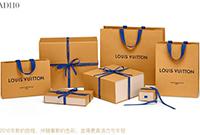 LV品牌全面升级品牌视觉系统和标准色彩体系