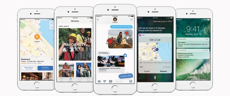 WWDC2016苹果发布会新产品一览