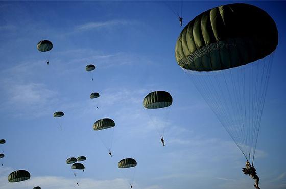 品牌策划专家谈空降兵的3条军规