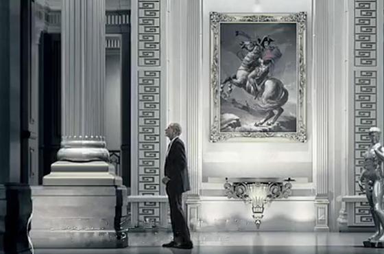 中央世纪城《传奇》形象宣传片