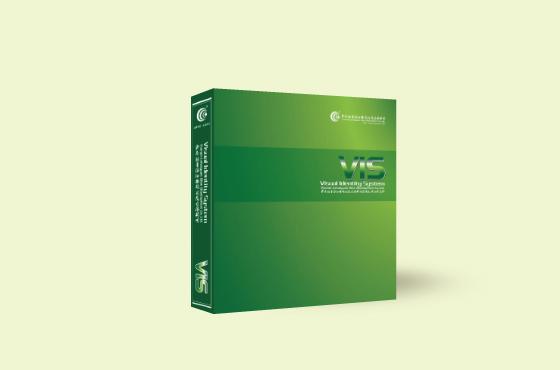 云南绿华源油橄榄开发有限公司VI设计