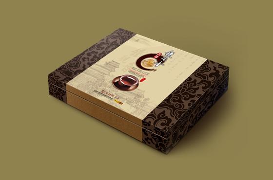 铁观音茶叶包装设计